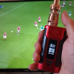 Rugby Hand Check